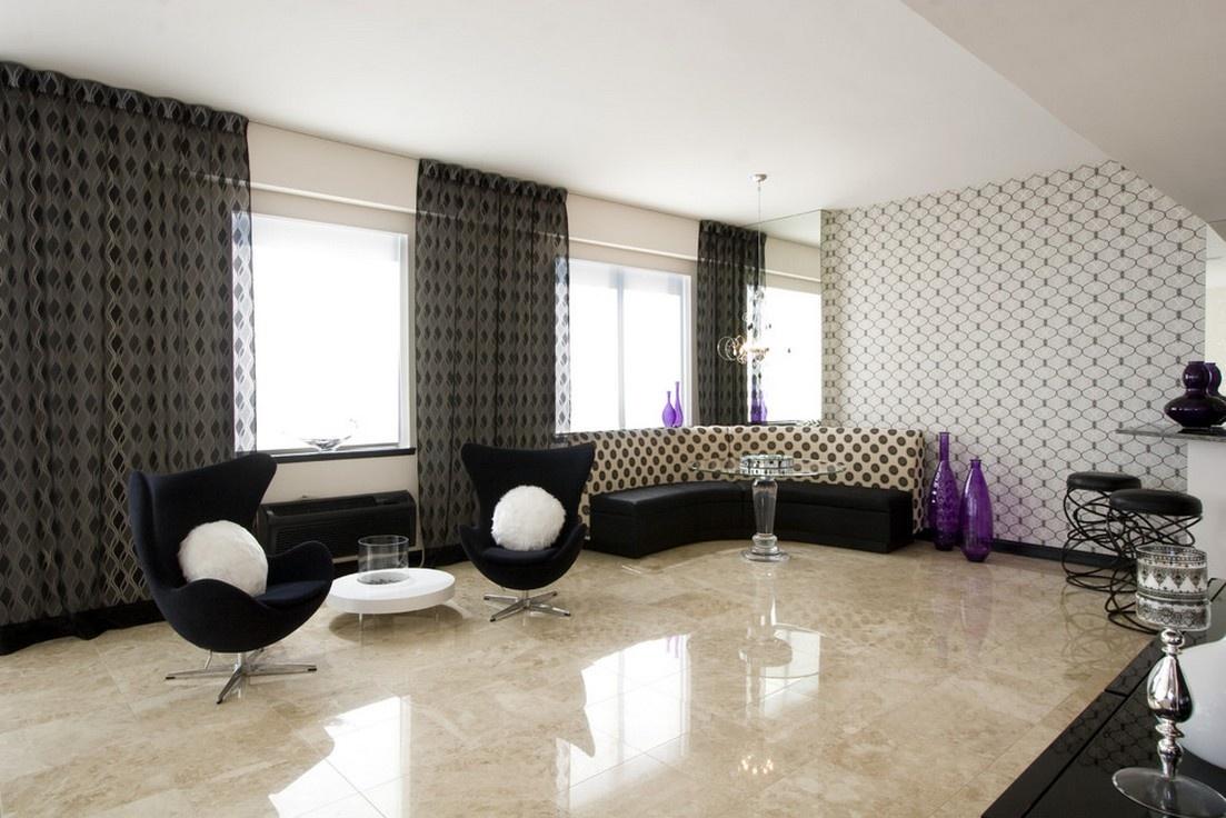 Italian-marble-flooring-for-modern-living-room